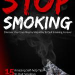 15 self tips to quit smoking pdf image