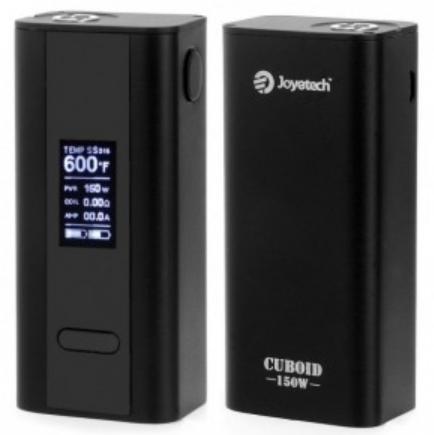 Joyetech CUBOID 150W TC Box Mod
