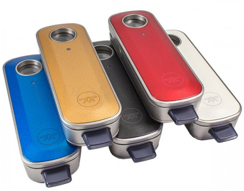 Firefly 2 Portable Vaporizer multiple color