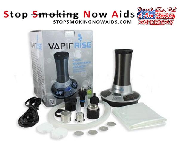 vapir rise Vaporizer