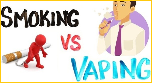 Smoke or Vape?
